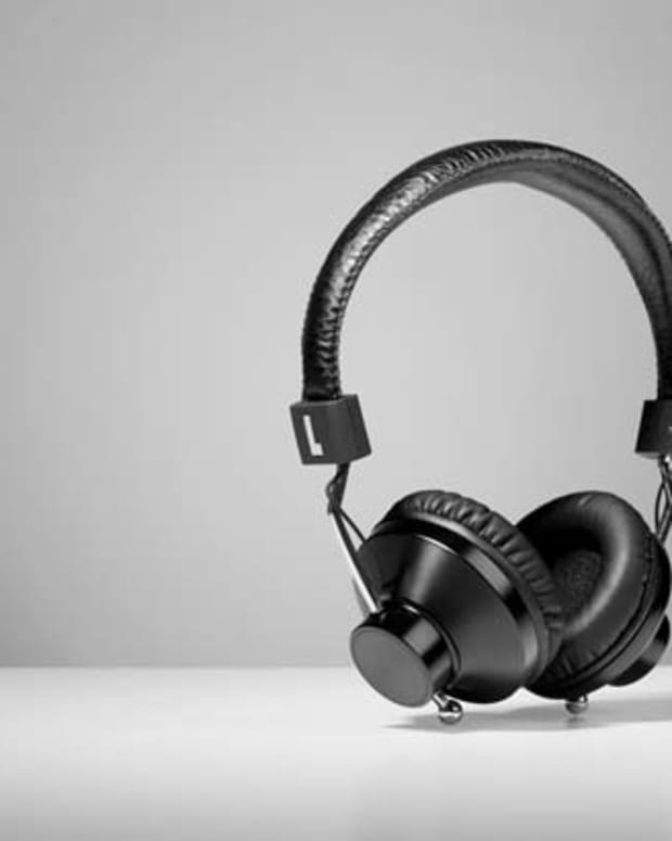 Headphones We Love: Eskuche 45v2