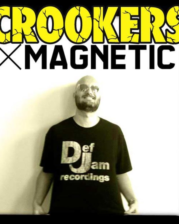"Listen: Crookers ""Miami Jetlag"" Mix"