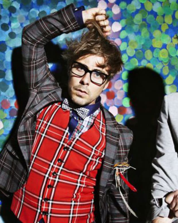 "EDM Download: Basement Jaxx ""Where's Your Head At"" Team Bayside High & Willy Joy Bootleg"
