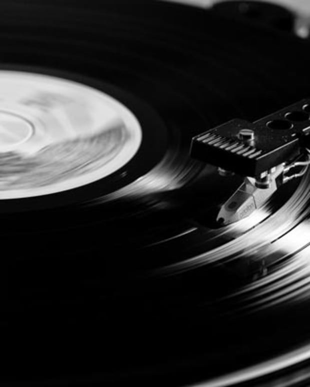 EDM News: AutoRip for Vinyl by Amazon. Sorry Local Record Store Dealer…You've Just Been Snuffed