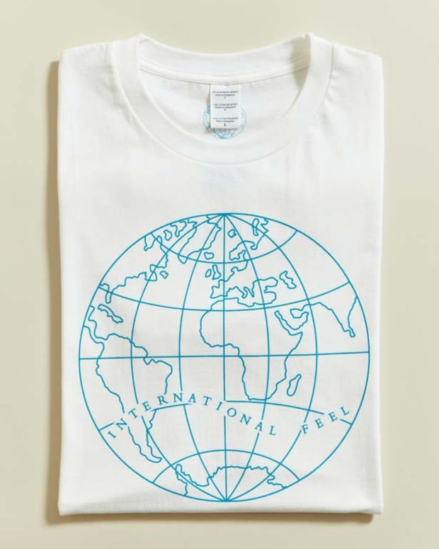 International Feel T-Shirt