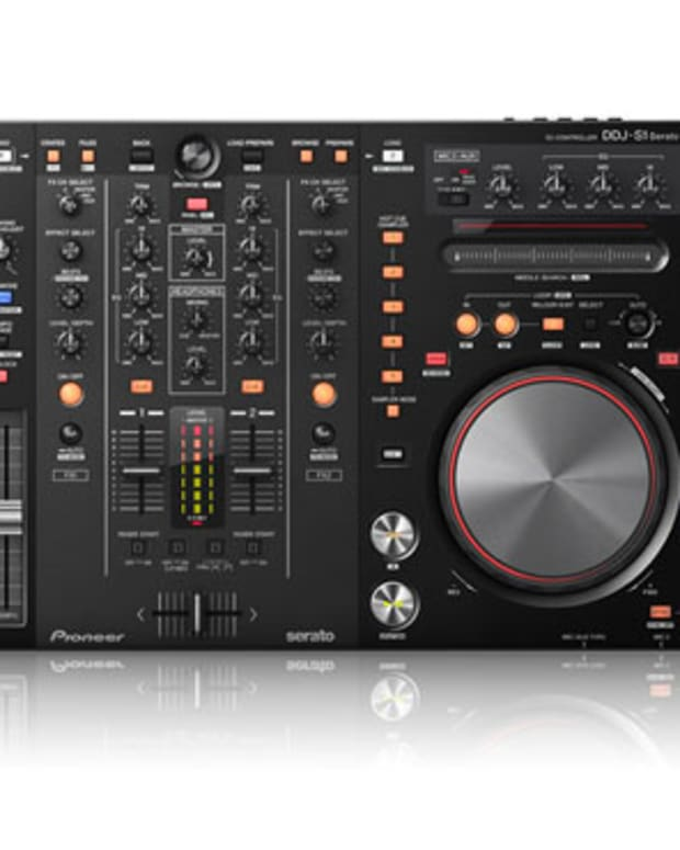 EDM News: Pioneer Updates Software Bundled with DDJ-S1 From ITCH To Serato DJ