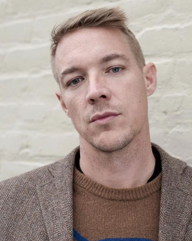 "Listen: DJ Fresh vs. Diplo Feat. Dominique Young Unique ""Earthquake""—File Under Ground Shaking Bass"