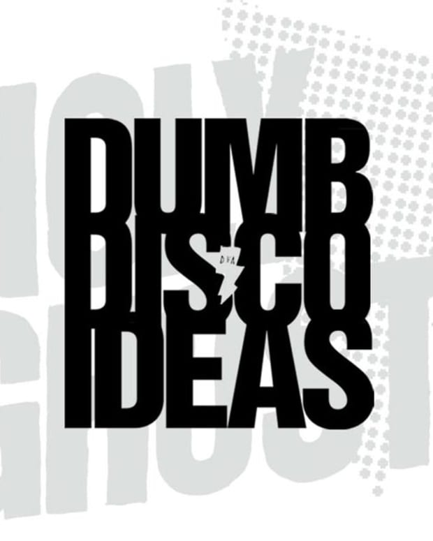 "New Holy Ghost! Video ""Dumb Disco Ideas"" via DFA Records"