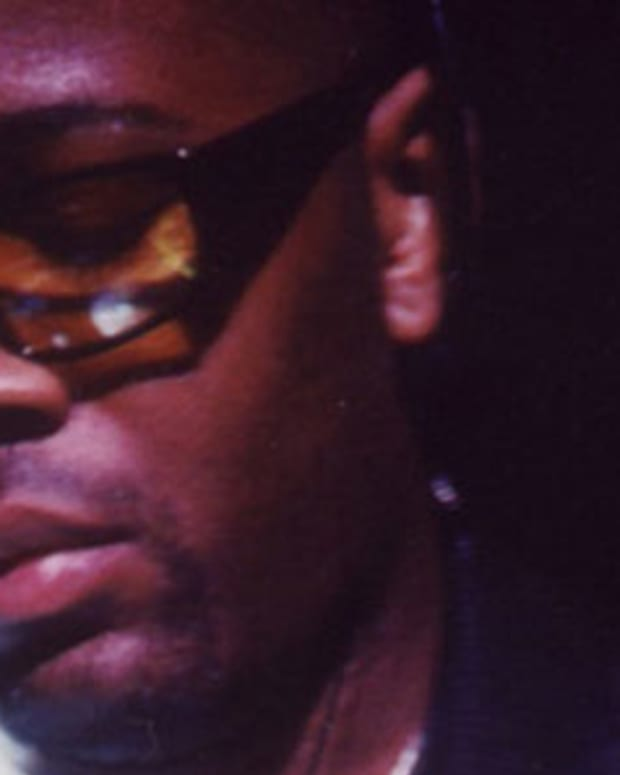 EDM News: Daft Punk Vocalist Romanthony Dies