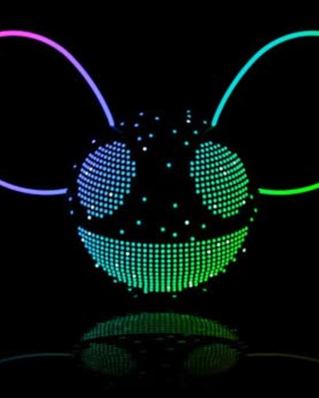 EDM News: deadmau5 Previews Two New Tracks