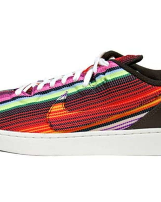 EDM Fashion - Summer Style Essentials: Volume 3 – Footwear
