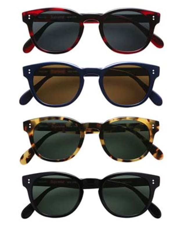 EDM Fashion: Summer Style Essentials: Volume 1 - Sunglasses