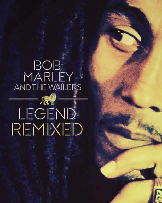 EDM News: Summer Just Got Better, Bob Marley Remixed Album This June