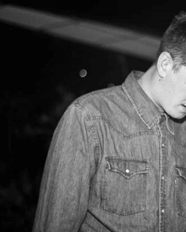 EDM News - Dubstep Is NOT Dead? Skream Clears Things Up