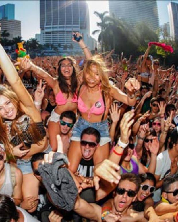 EDM Events: The Best Parties This Weekend Nationwide