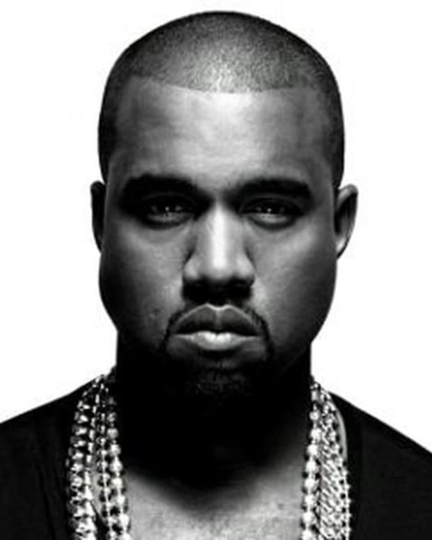 EDM Review- Kanye West Releases Yeezus, Talks To Jesus