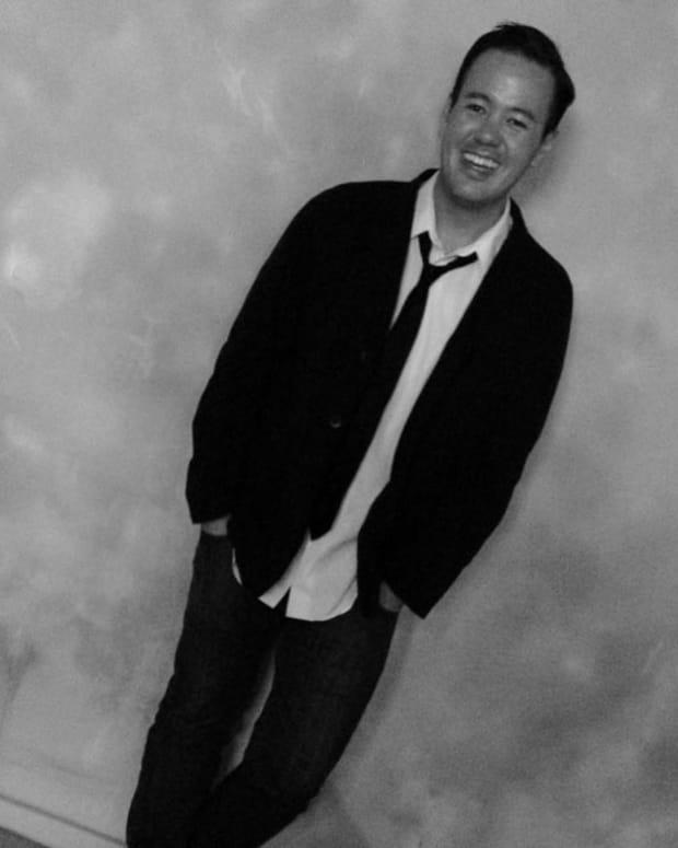 EDM News: Magnetic Magazine Welcomes New Managing Editor David Yoshitomi