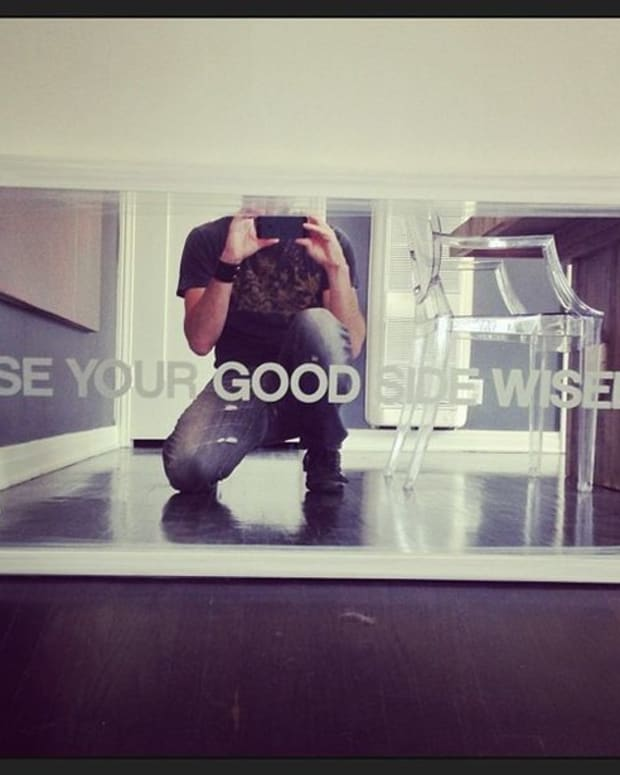 EDM Event: Josh Mintz of Friend Slash Lover Talks About His Upcoming Art Show And How He Stole Your Ideas