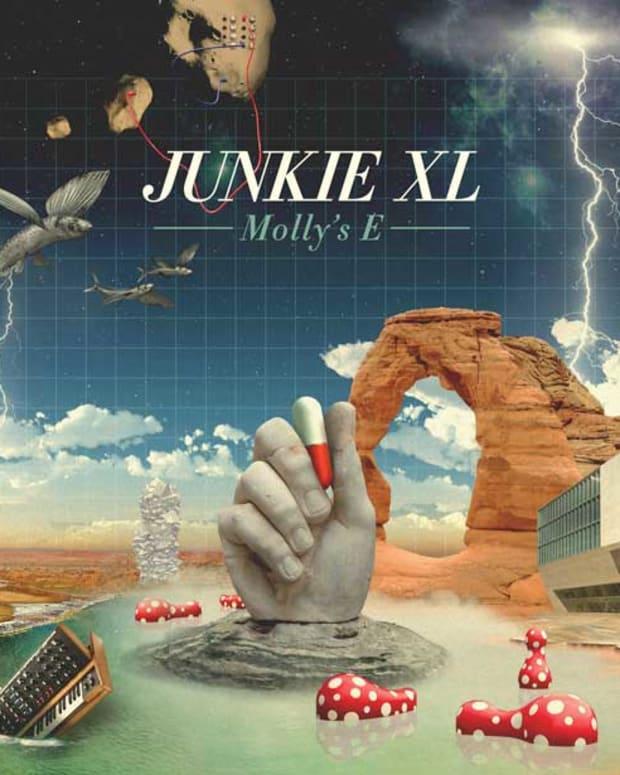 JunkieXL_MollysE_CoverArt