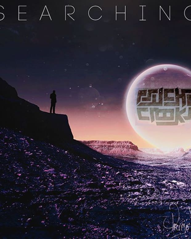 EDM Download: Pyscho Crooks - Searching (Prime Volta Release) - File Under Post EDC ELM