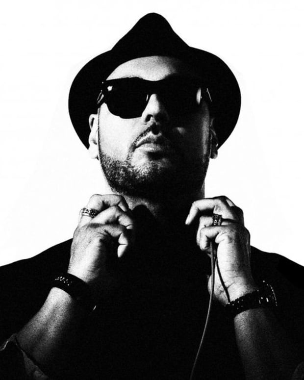 EDM Downlaod: NYC's House Legend Roger Sanchez Releases A 30 Minute Mix; Playing A Seven Hour Set At Avalon on June 29th
