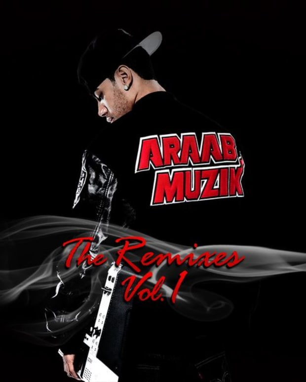 "EDM Album Review: AraabMUZIK's ""Return"" with The Remixes, Vol. 1"