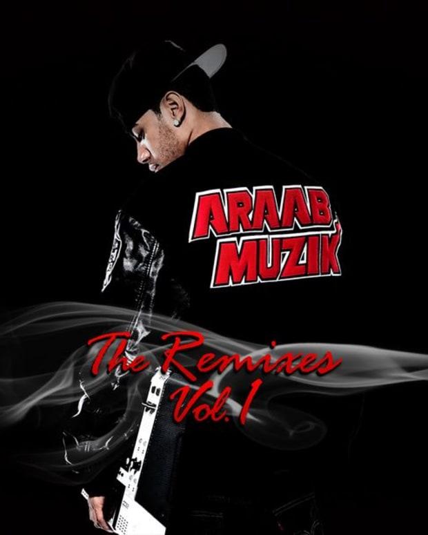"""EDM Album Review: AraabMUZIK's """"Return"""" with The Remixes, Vol. 1"""