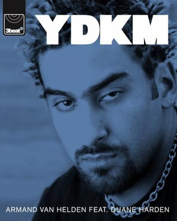 "EDM News: Armand Van Helden's ""You Don't Know Me"" 2013 Rework By Michael Woods; File Under Insanely Long Build"