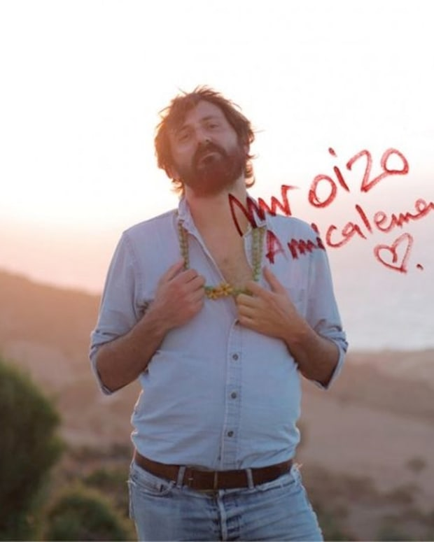 EDM Download: Mr. Oizo's New EP Amicalement Is Now Available For A Free Download