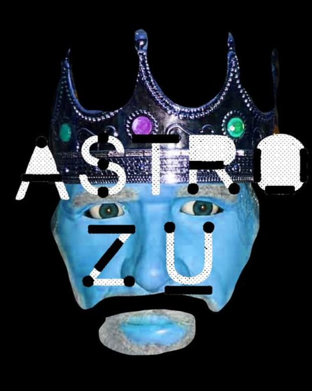 EDM News: Bad-Life Records Signs Astro Zu to Label, Streams Two New Tracks; File Under Raw & Soulful Electronic Listening Music (