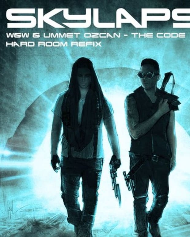 "EDM Download: W&W & Ummet Ozcan - ""The Code"" Skylapse Hardroom Refix; File Under Hard Style"