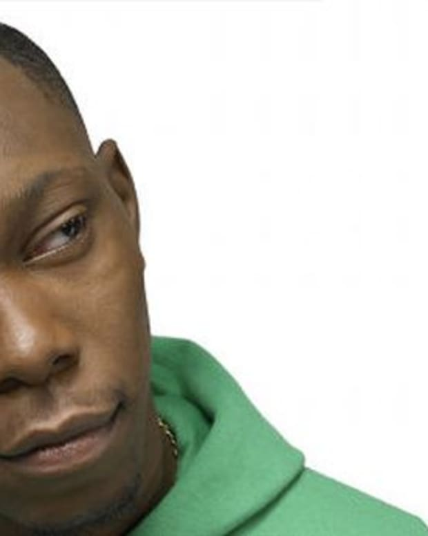 "EDM News: Dizzee Rascal Releases Video For ""I Don't Need A Reason""; File Under Modern Grime"