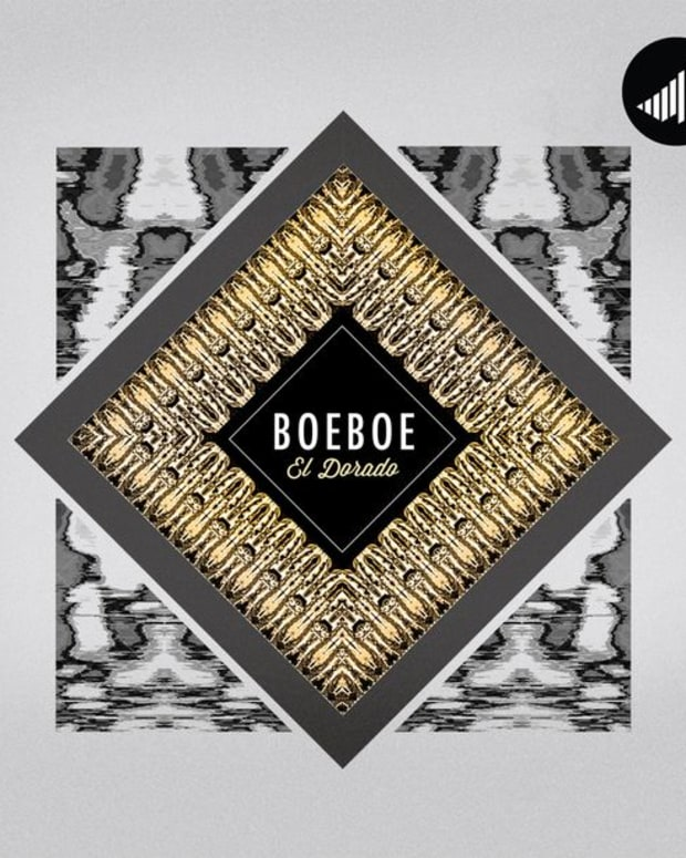 EDM DOWNLOAD: Boeboe- El Dorado LP; File Under Drama Free Glitch Hop Beats