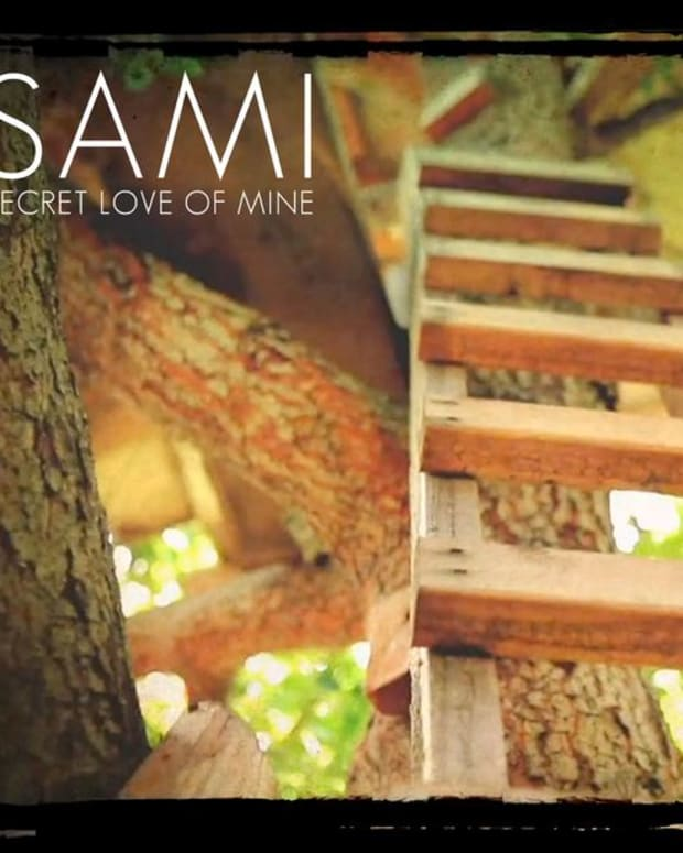 "EDM News: Hollyrock Artist Sami Releases ""Secret Love Of MIne"" Video; File Under Summertime Electronic Listening Music"