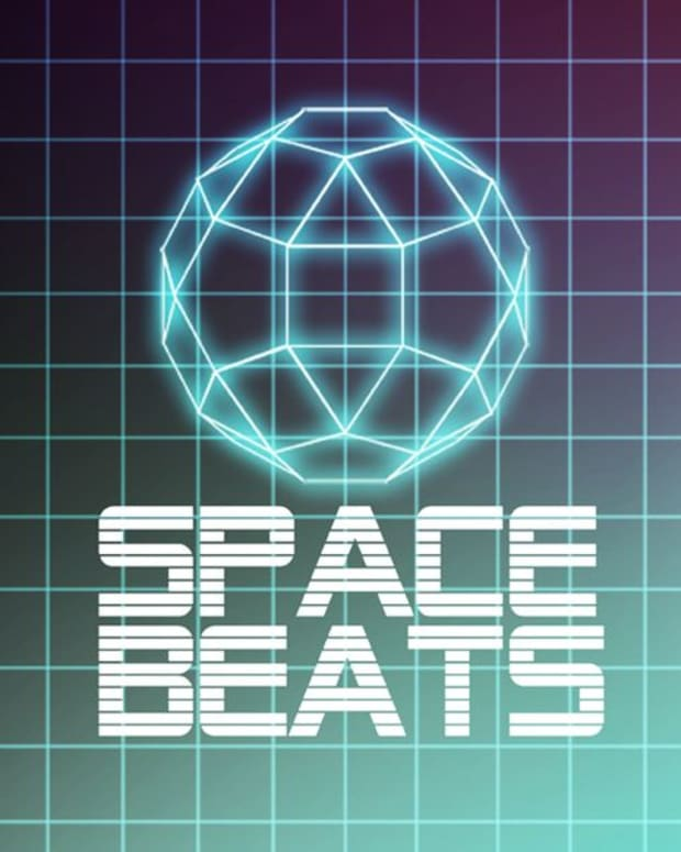 "EDM Download: You Think You Can Make Beats? Check Out A Free Download Of Egadz' ""Space Beats"""