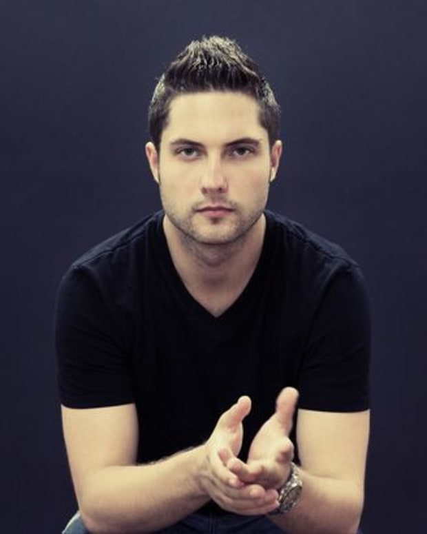 EDM Interview: NYC's Tyler Sherrit Talks Tiesto, Production, And Rough Times In EDM Culture
