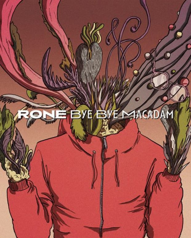 "EDM Download: Gabriel & Dresden remix Rone's ""Bye Bye Macadam; New Single Expected In September"