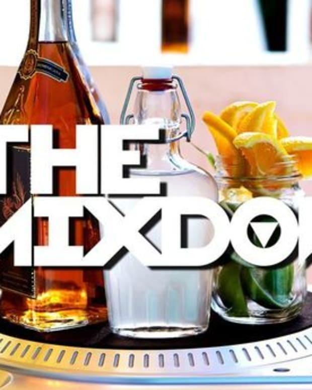 Magnetic and Complex TV Present: The Mixdown: Poolside – A Mixologist Designed Cocktail Inspired By The Daytime Disco Duo