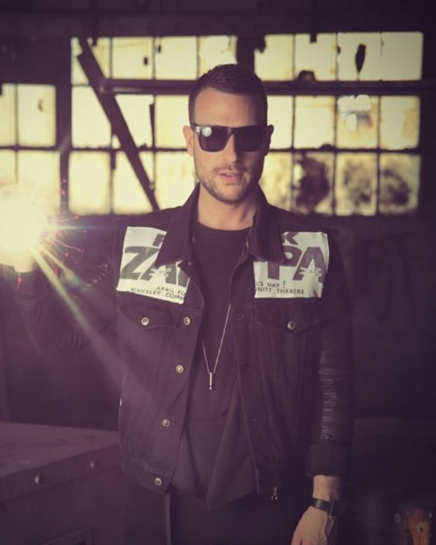 EDM Download: Don Diablo's Anarchy Anthems Volume 6
