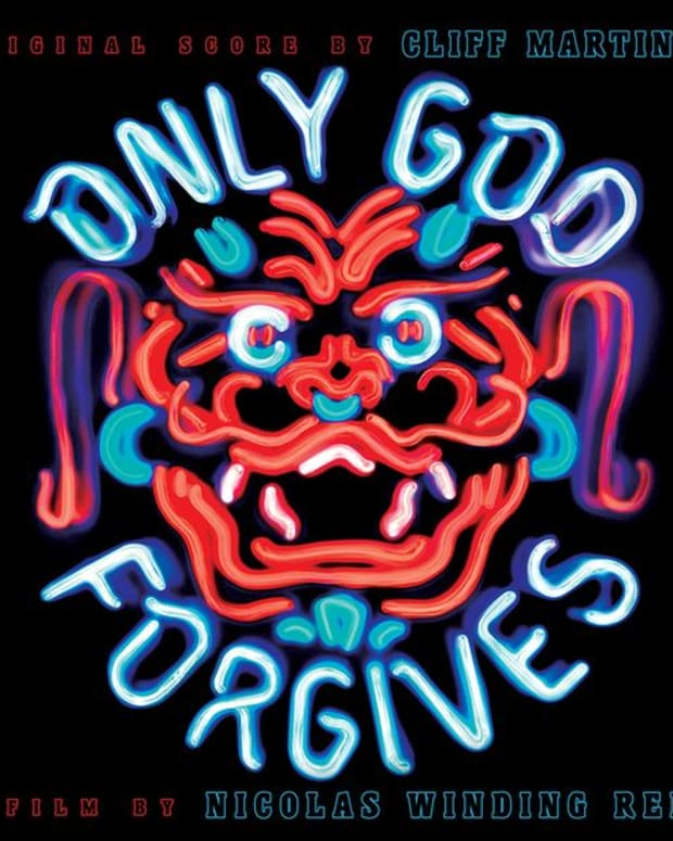 "EDM News: Cliff Martinez ""Bride of Chang"" (Mac Quayle Club Mix) - Only God Forgives"
