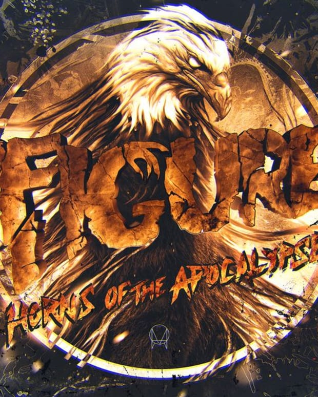 """EDM Download: Figure - """"War Call"""" Feat Del The Funky Homosapien (Original Mix)"""