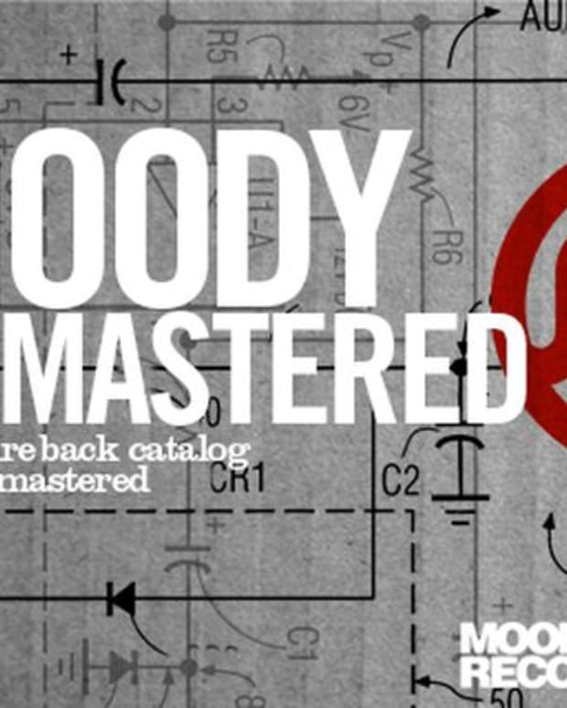 EDM News: House Music Label Moody Recordings Re-Launches; Entire Back Catalog Now Available Digitally