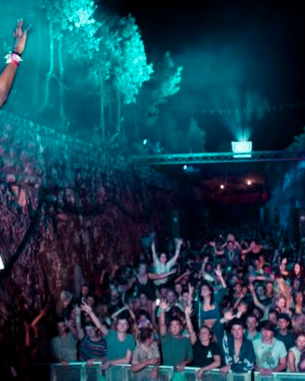 EDM Culture: Outlook Festival, Croatia- Some Of The World's Best Drum & Bass, Dub, Reggae And Hip Hop