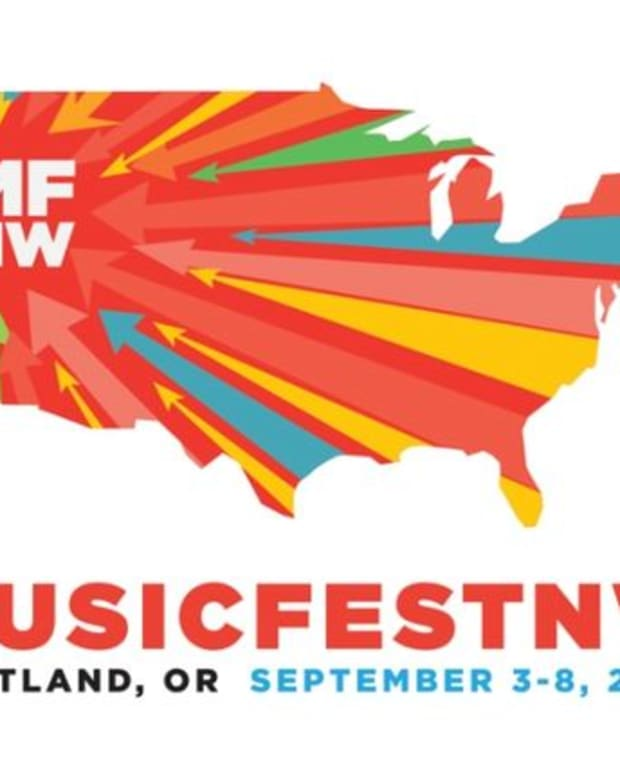 EDM Culture: Magnetic's Official Guide to Musicfest NW In Portland - Don't Forget About the Parties