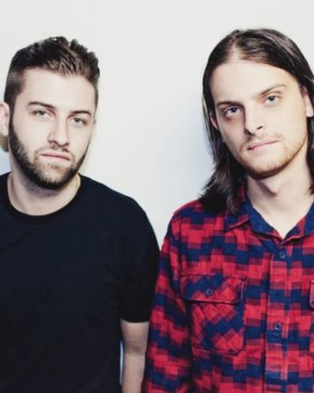 "EDM News: New Electronic Music From Zeds Dead And Greta Svabo Bech- ""Shut Up & Sing"""