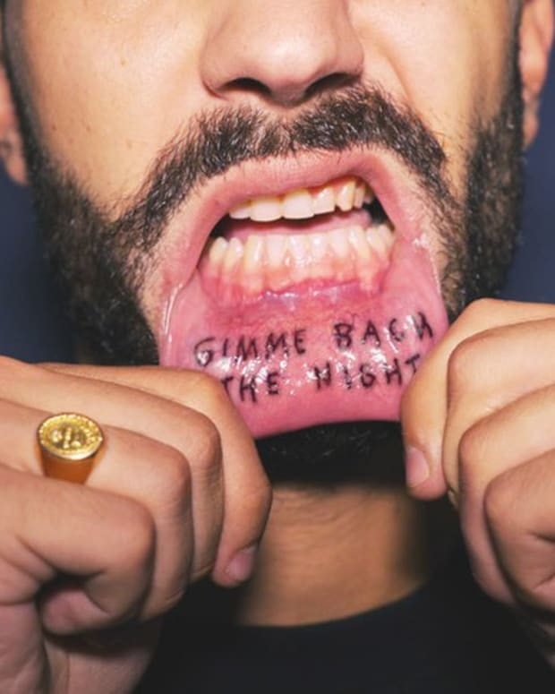 "EDM News: Brodinski & Theophilus London Release ""Gimme Back The Night""; File Under 'Techno Debauchery'"