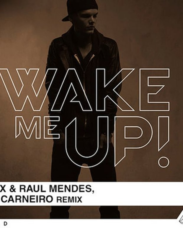 EDM Download: Avicii feat. Aloe Blacc - Wake Me Up (Dabox, Raul Mendes & Rafa Carneiro Remix)