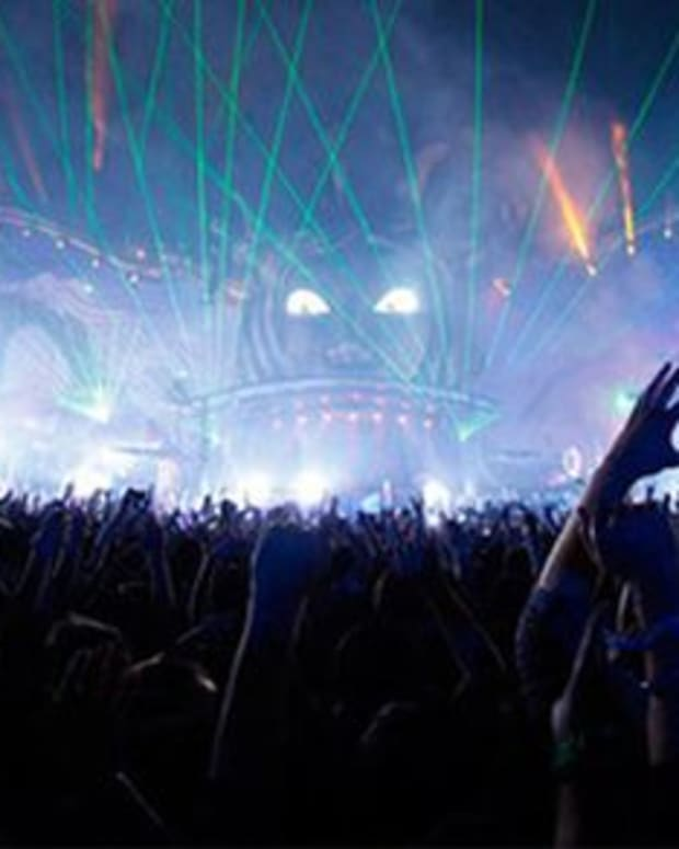 EDM Culture: Magnetic's Top 11 Summer Songs of 2013