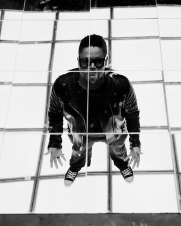 EDM Download: Felix Da Housecat 'Ill Noize'; File Under 'Chicago House Music'