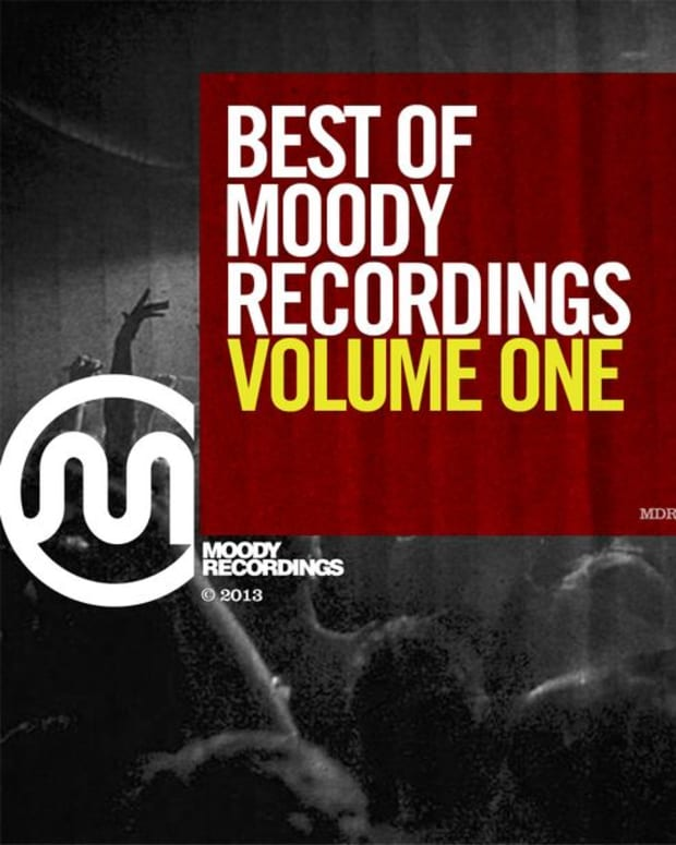 EDM News: Best Of Moody Recordings Volume 1- Out Digitally Today