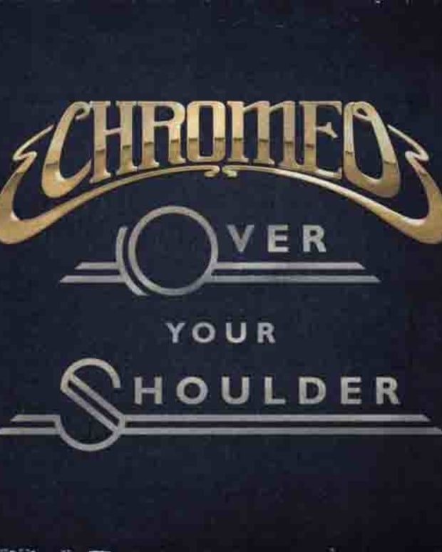 "EDM News: Chromeo Debuts New Full Song ""Over Your Shoulder"" On Soundcloud"