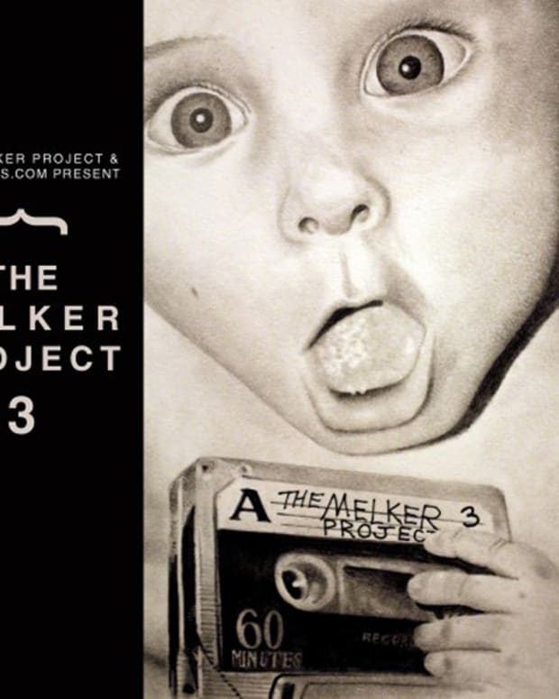 EDM Download: The Melker Project 3 Utilizes Over 200 Songs In One Mix