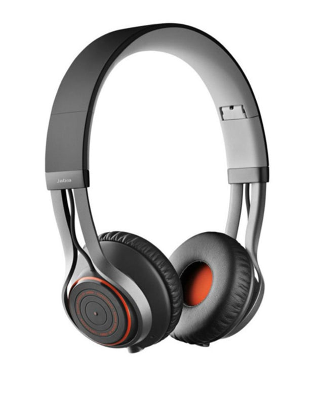 EDM Gear: The Jabra Revo Wireless Headphone