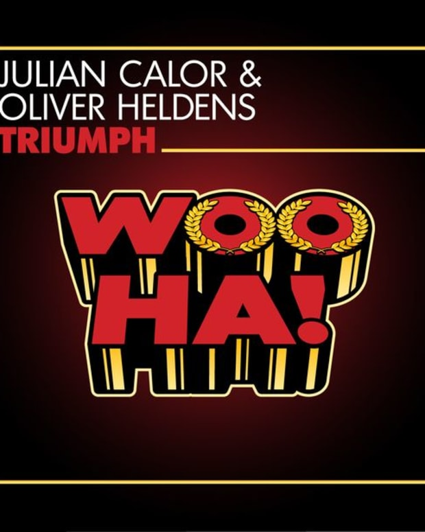 "EDM Exclusive Premier: New Electronic Music From Julian Calor & Oliver Heldens - ""Triumph"""